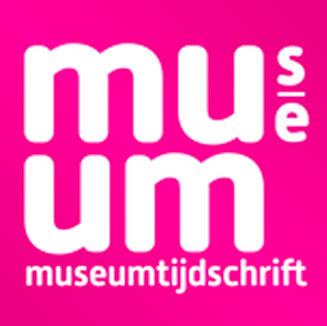 Oek de Jong over Marilyn Monroe in het Museumtijdschrijft