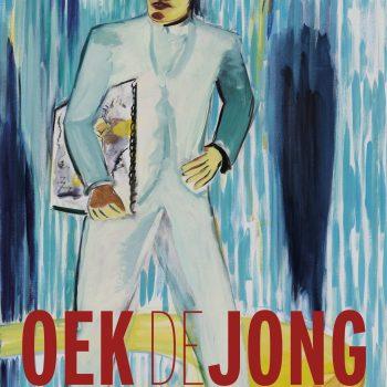 'Zwarte schuur' genomineerd voor de Boekenbon Literatuurprijs 2020
