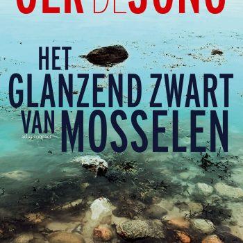 De literaire pers over 'Het glanzend zwart van mosselen', de autobiografische essaybundel van Oek de Jong
