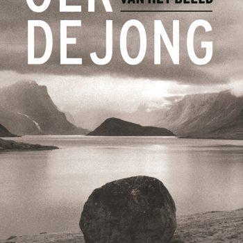 Nieuw: 'De magie van het beeld' van Oek de Jong, nu in de boekhandel. Presentatie op 9 september 2021 bij Spui 25 via livestream te volgen
